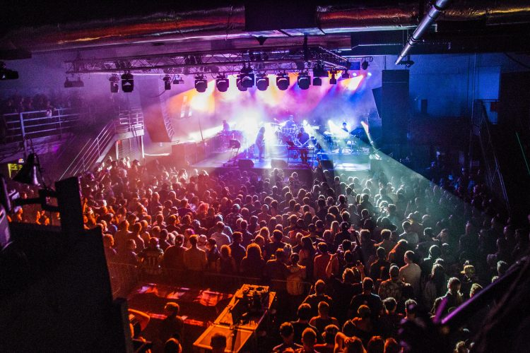 STS9 at First Avenue | Photo by Justin Sengly